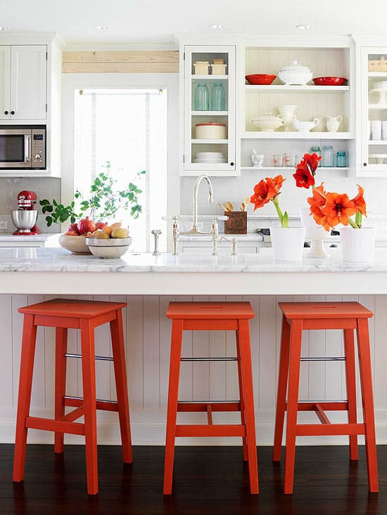 Awesome Easy Ikea Bar Stool Updates Practical And Pretty Evergreenethics Interior Chair Design Evergreenethicsorg