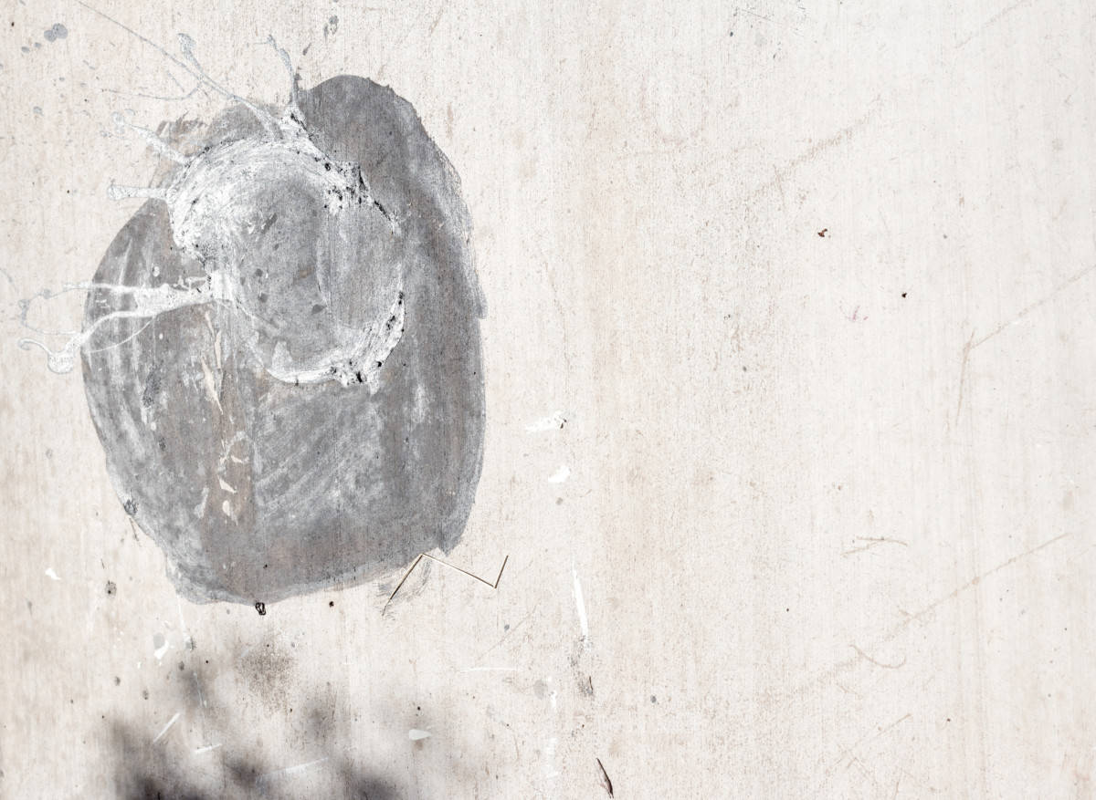 Cleaning your concrete patio cement stain prep for Remove stain from concrete patio