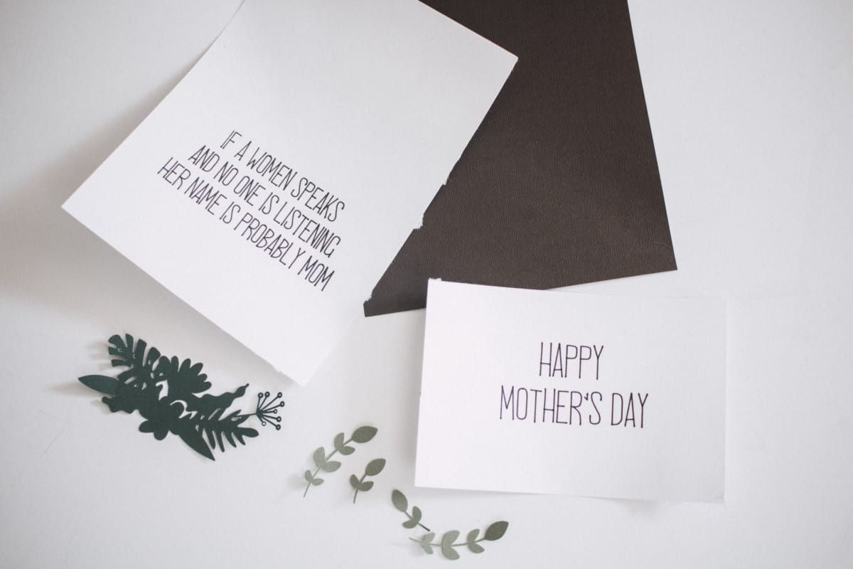 Funny Mother's Day Quotes Cards | Practical and Pretty